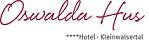 Hotel**** Oswalda Hus Kleinwalsertal