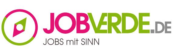 Logo Jobverde